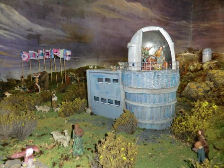 Nacimiento en el Roque (Foto: elapuron.com)