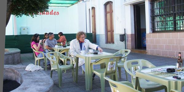 Bares y Cafeterías de Garafía