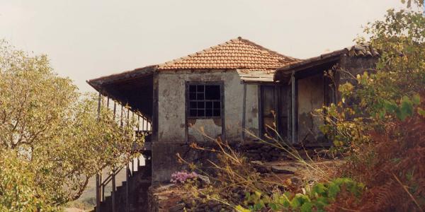Casa de los Quintos. Foto: Luisa Castro
