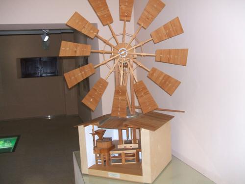 Museo Etnográfico  (Foto: Ayuntamiento Villa de Garafia)