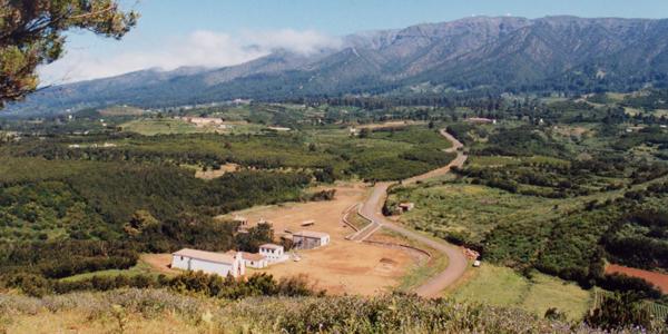 San Antonio del Monte. Foto: Luisa Castro
