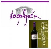 Vino Tagalguén (Vinos con D.O. de La Palma)