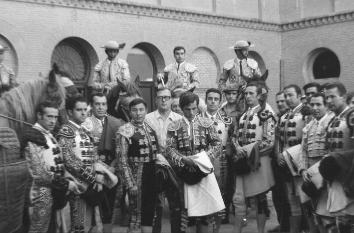José Mata. Archivo: Ayto. de la Villa de Garafía