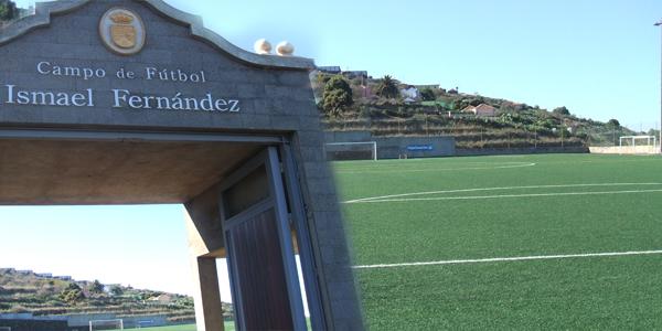 Campo de Futbol Ismael Fernández