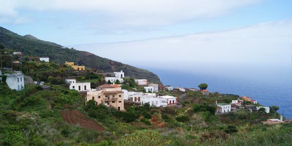 El Tablado. Villa de Garafia. Foto: Yeray Rodríguez