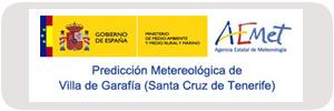 Predicción Metereológica de Garafia