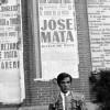 José Mata, Plaza de Toros de Madrid