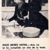 José Mata y su mujer Marie-France Goudard