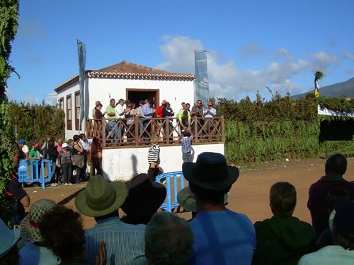 San Antonio del Monte 2011 – Villa de Garafía