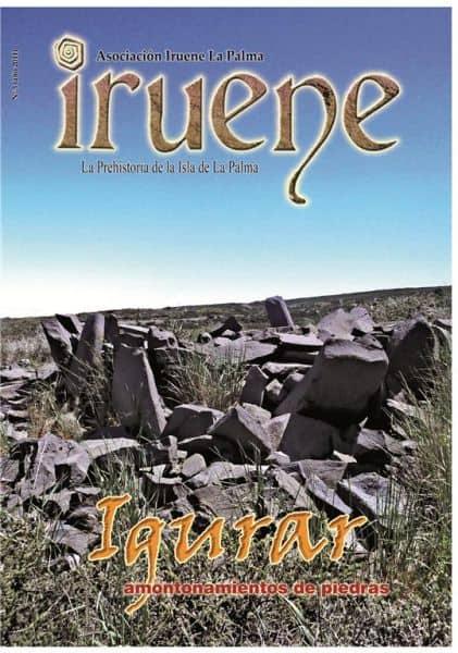 El tercer número de Iruene aborda los amontonamientos de piedras y sus alineaciones astronómicas