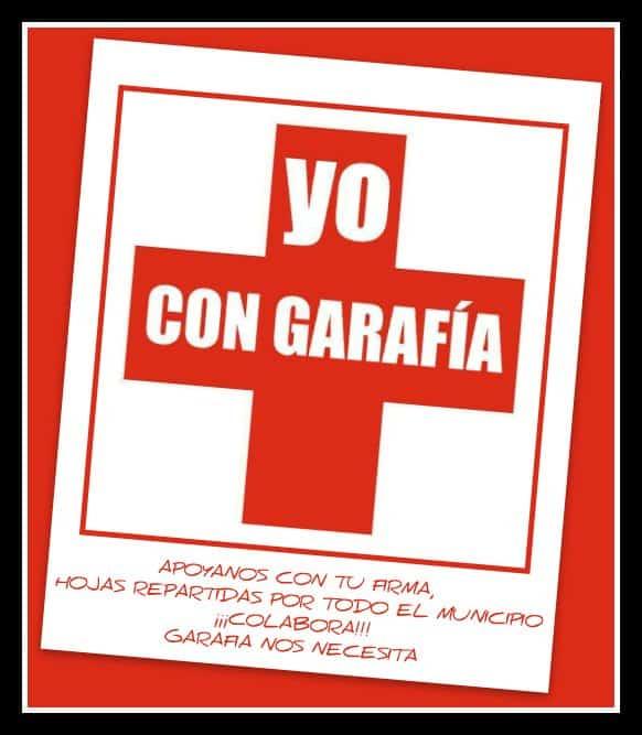 El SUC y Cruz Roja alcanzan un acuerdo para mantener la ambulancia en Garafía las 24 horas