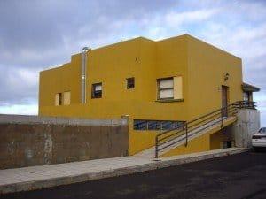 Oficina Servicios Sociales