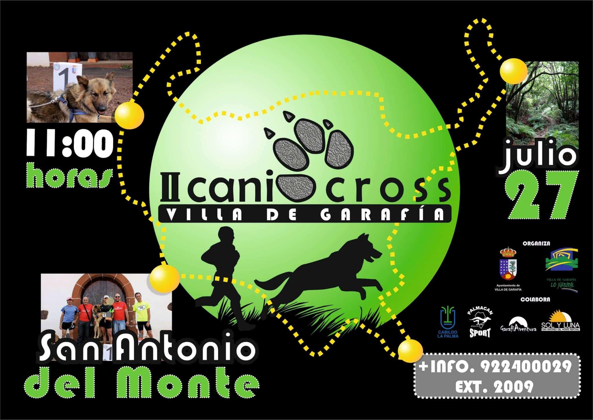 II Canicross San Antonio del Monte