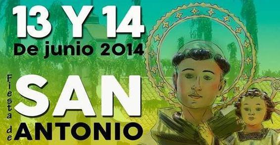 Fiestas de San Antonio del Monte