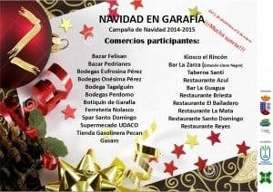 La Campaña de Navidad estará presente hasta el 9 de enero