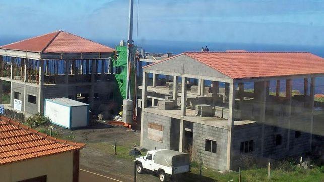 Aprobadas inicialmente las nuevas obras de la Residencia de Mayores