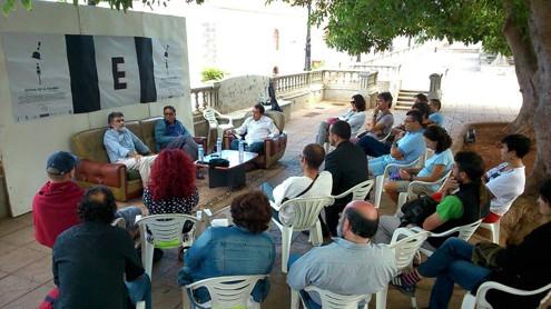 Garafía acogerá el II Festival de la Palabra entre el 24 y el 27 de septiembre