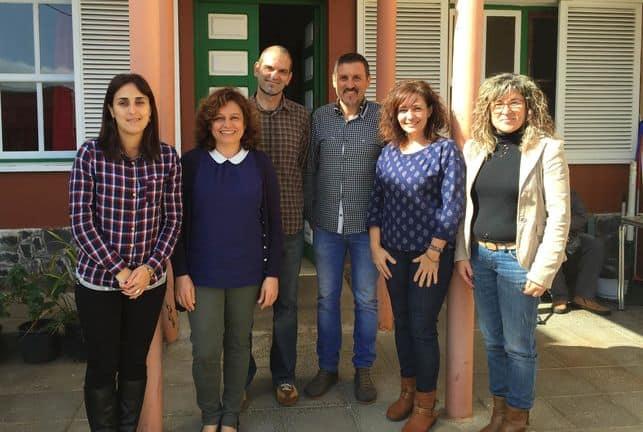 Garafía pone en marcha el proyecto 'Mente activa'