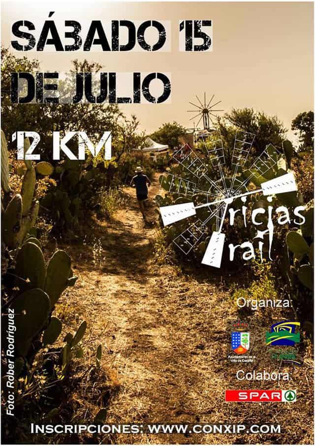 V Tricias Trail