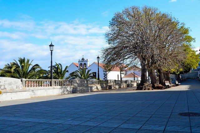 """Garafía, Puntagorda y Tijarafe ponen en marcha el """"Programa para la capacitación personal en la comarca noroeste de La Palma"""""""