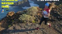 VII Garafía Navidad Trail 2017 por Conchip Canarias S.L