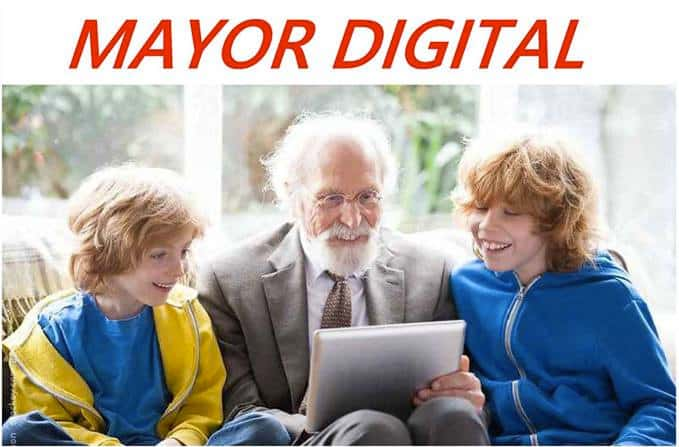 Mayor Digital