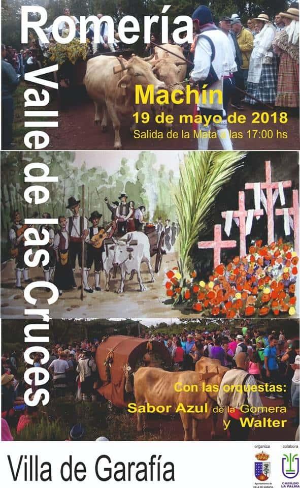 Romería Machín 2018