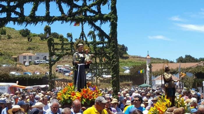 ¿Preparados para celebrar las fiestas en honor a San Antonio de Padua? | Radio Luz