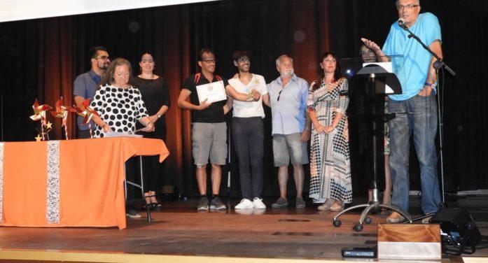 El festival Tiempo Sur de la Comarca Noroeste de La Palma clausuró su octava edición con un gran éxito de público.