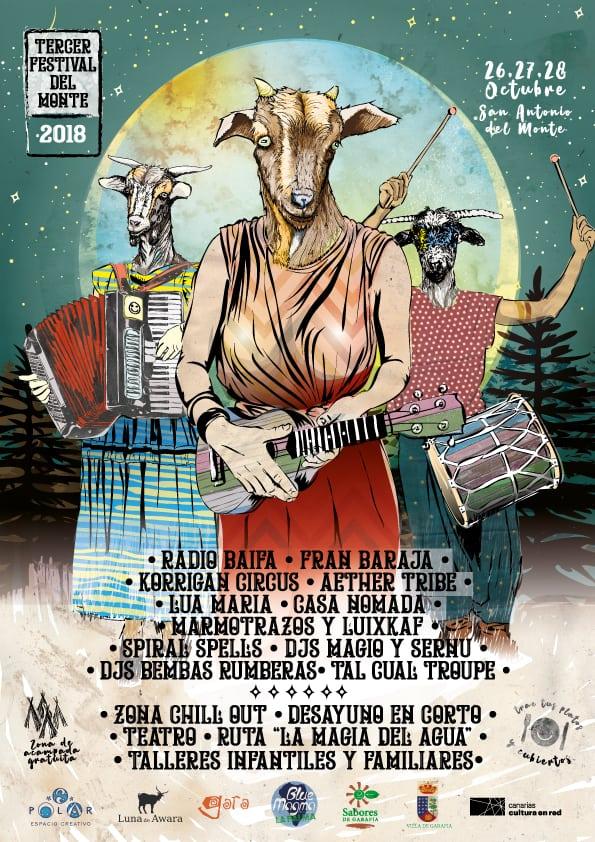 Festival del Monte