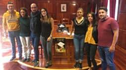 Sabores de Garafía gana el Primer Premio de la V Ruta del Queso de Garafía