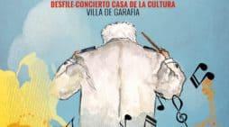 Encuentro Insular de Bandas de Música Don Julio Hernández Gómez