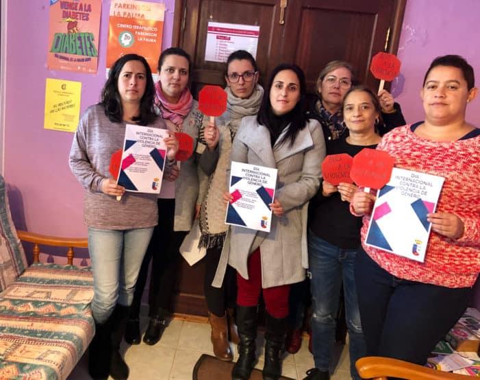 25N Día Internacional Contra La Violencia de Género