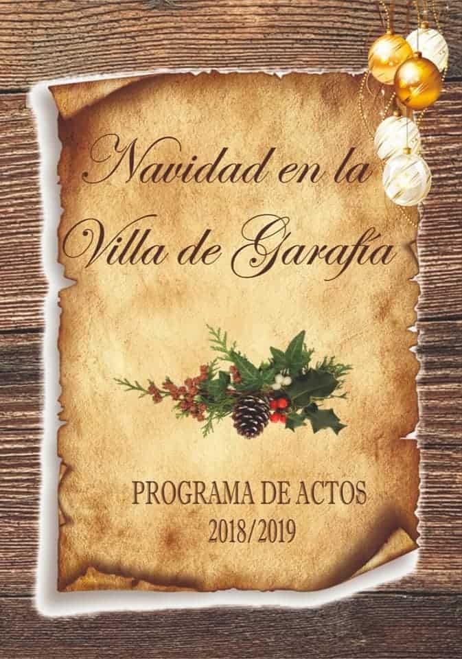 Navidad en la Villa de Garafía