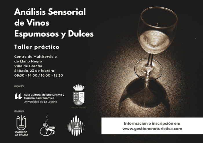 Taller de Formación en Análisis Sensorial de Vino