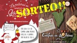 Listado Premios Campaña de Navidad