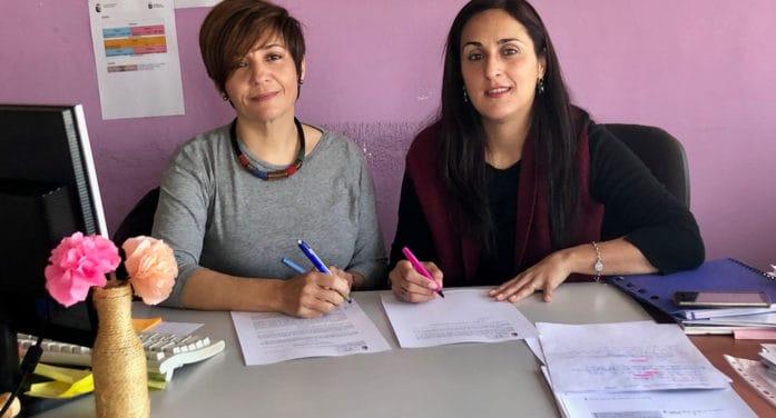 Garafía vuelve a poner en marcha el proyecto: Unidades Terapéuticas, Preventivas y Psicoestimulación en domicilio, para los mayores de Garafía
