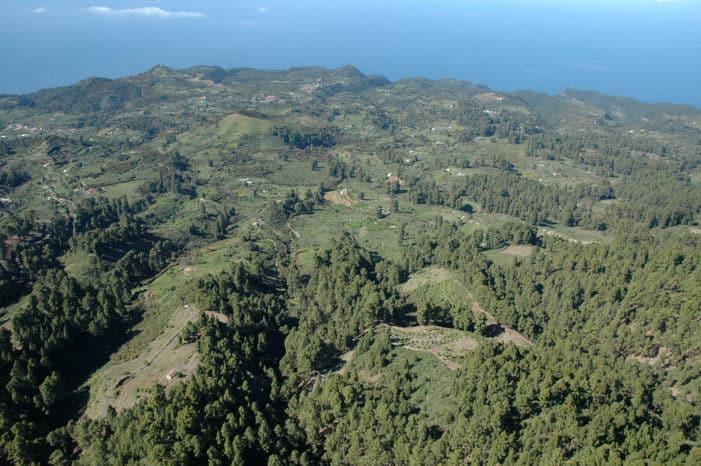 Garafía pone en marcha el Programa Formativo «Garafía custodia sus paisajes naturales»