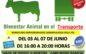 Curso de Bienestar Animal en el Transporte