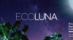 Concurso Regional de Vinos Ecológicos Ecoluna