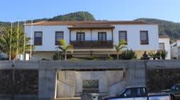 Ayudas a Estudiantes Villa de Garafía