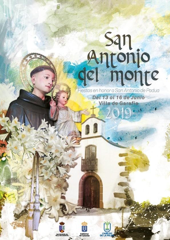 Concurso de Vinos con Denominación de Origen «La Palma» «San Antonio del Monte»