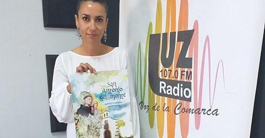 Glemis Rodríguez: «Espero que los garafianos estén orgullosos del programa que se ha elaborado»