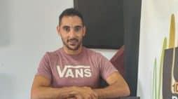 Alberto Lorenzo: «Lo Natural Extremo es una carrera para divertirse» | Radio Luz