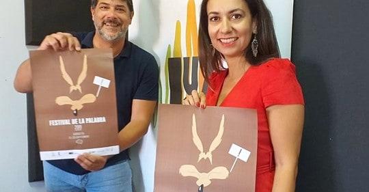 VI Festival de La Palabra de Garafía: un encuentro cultural y multidisciplinar único