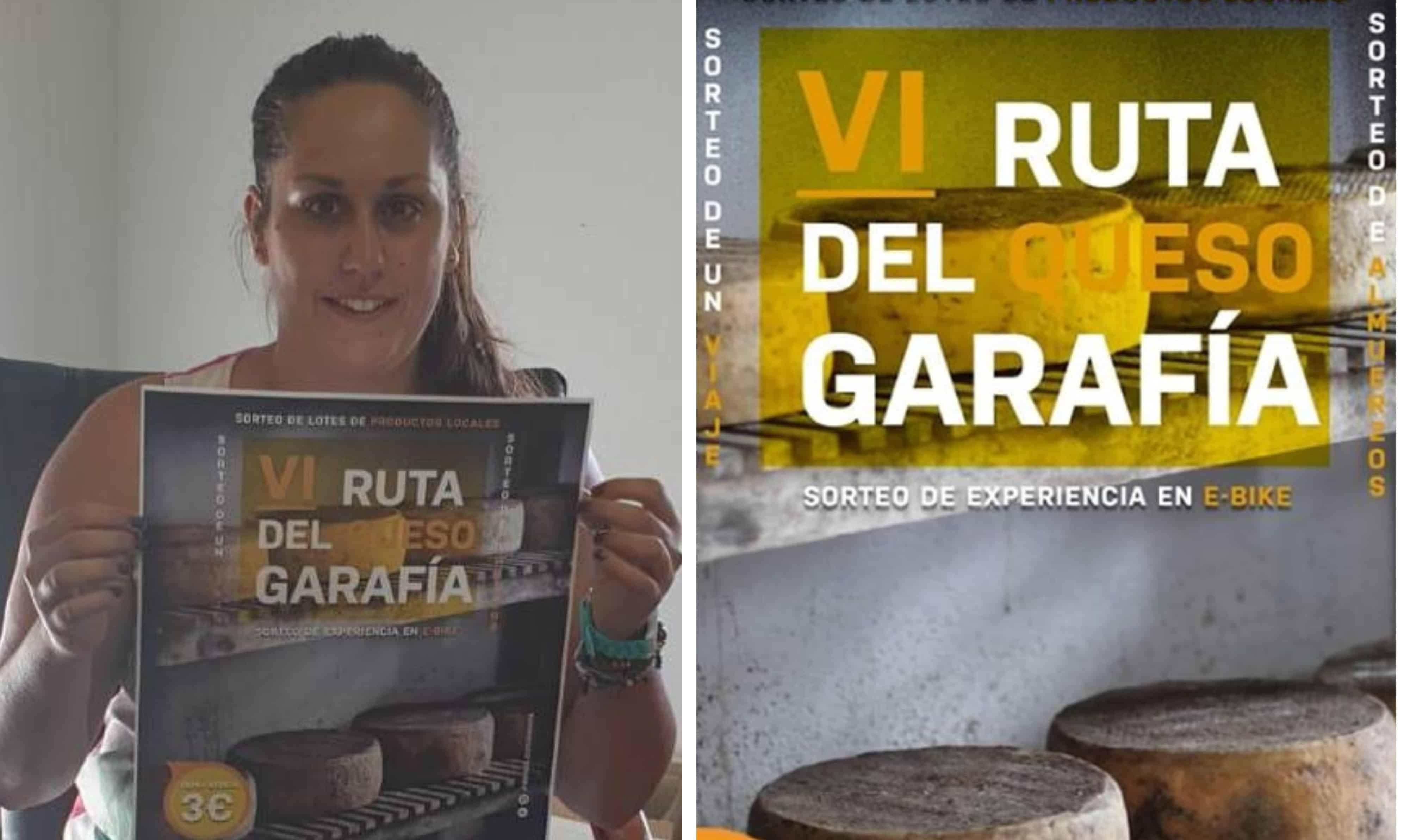Vanesa Pérez, Consejal Desarrollo Local en Garafía | 7.7 Radio La Palma