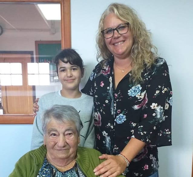 Coloquio «3 voces» en el Día Internacional de las Mujeres Rurales | Radio Luz