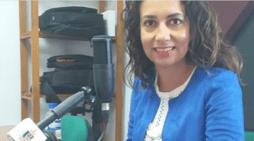 Glemis Rodríguez: «La Villa de Garafía tiene muchas mujeres que destacar»   Radio Luz