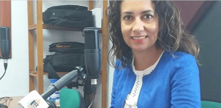Glemis Rodríguez: «La Villa de Garafía tiene muchas mujeres que destacar» | Radio Luz
