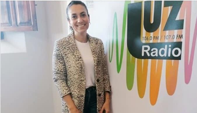 Glemis Rodríguez: «Nuestros mayores están seguros; los test realizados han dado negativo» | Radio Luz
